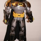 Batman in body armour mode