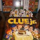 Clue Jr.