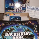 Backstreet Boys Around the world game