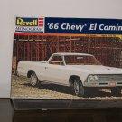 '66 Chevy El Camino