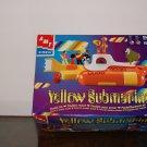 The Yellow Submarine