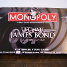 "Monopoly ""Ultimate James Bond Collection"""