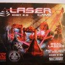 LASER KHET 2.0 game