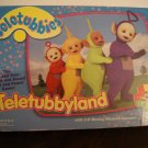 Teletubbies Teletubbyland game