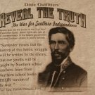 "Dixie Outfitters ""Gen. Patrick Cleburne"" tee"