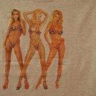 stars and bars bikini trio tee