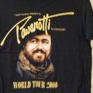 Pavarotti tee