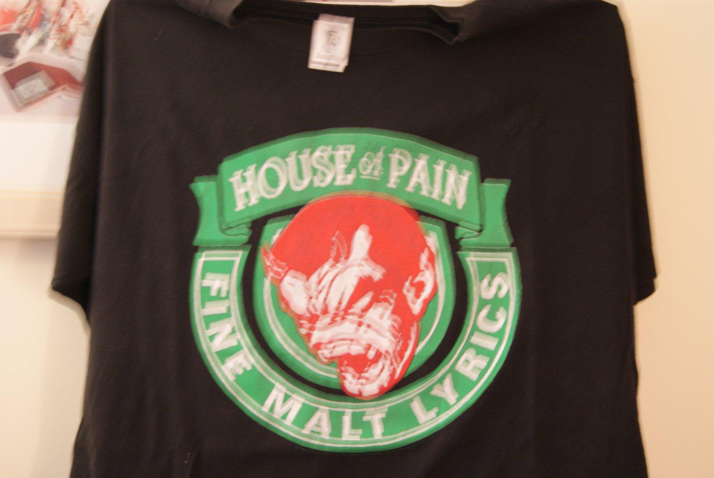 House of pain tee 2