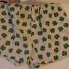 Four leaf clover boxers