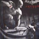 Batman Arkham City tee 2