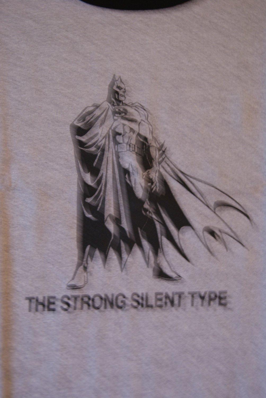 Batman tee 3