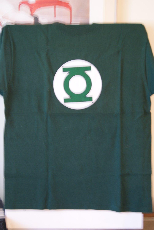 Green Lantern tee
