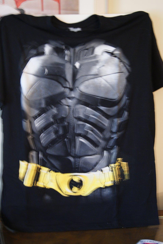 Batman tee 7