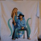 Tim Mcgraw & Faith Hill tee