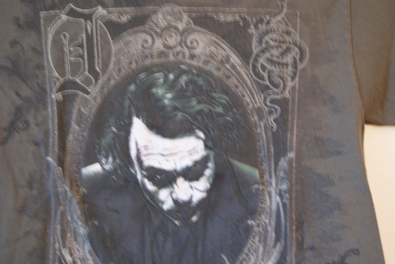 Joker tee