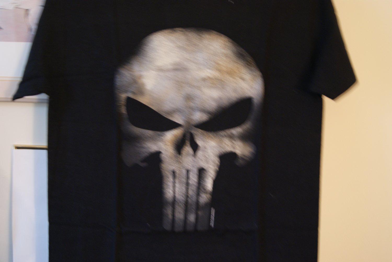 Punisher tee 2