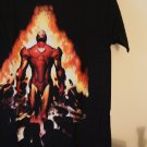 Iron Man  tee 4