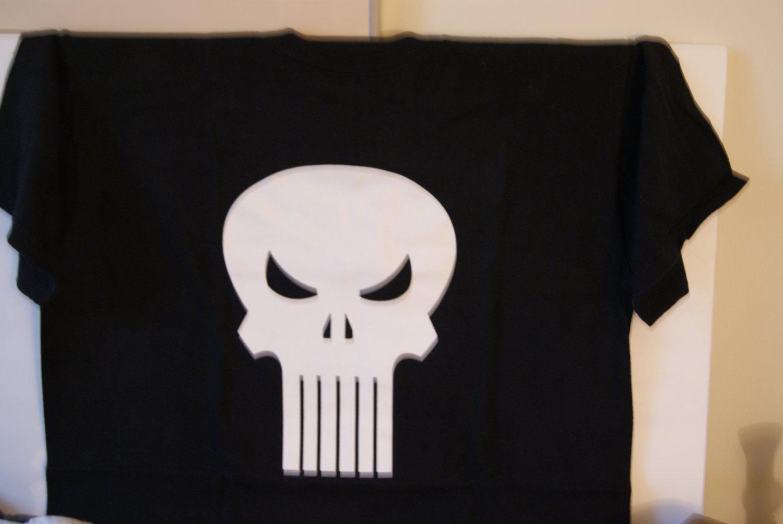 Punisher tee 3