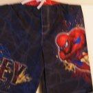 Spiderman swimtrunks / shorts