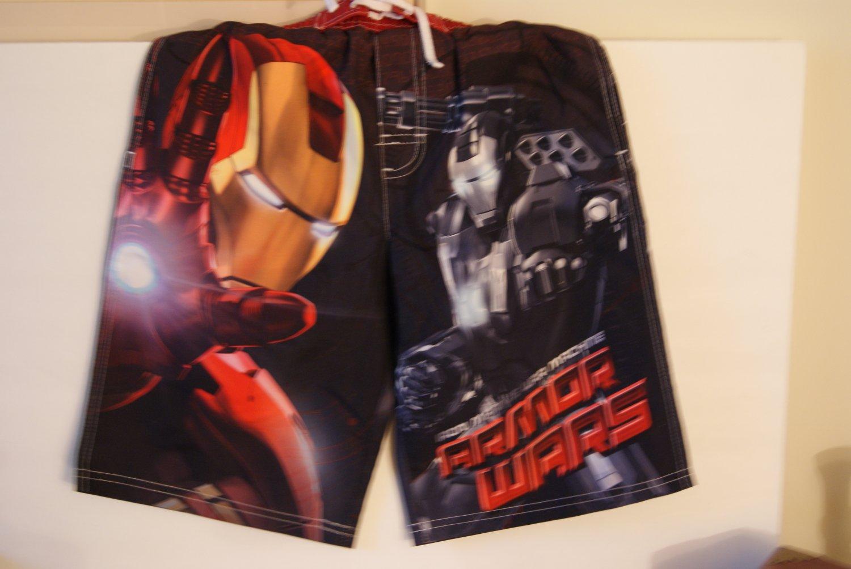 Iron man swimtrunks / shorts