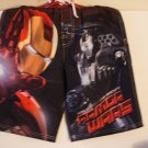 Iron man swimtrunks / shorts