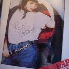 Pat Benatar  / Wide awake in Dreamland promotion poster