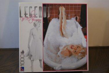 Marilyn Monroe puzzle