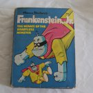 Frankenstein Jr. / whitman book