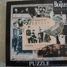 The Beatles anthology 1 puzzle