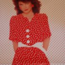 Linda Ronstadt  / Get Closer promotion poster