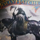 Molly Hatchet / The Death Dealer promotional poster