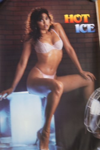 Hot Ice poster