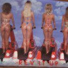 Rev it up poster