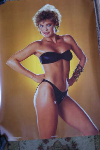 Laurie Bath poster