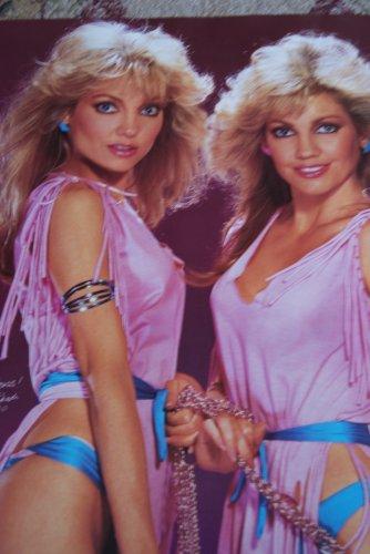 Candi & Randi poster