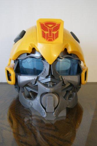 Bumblebee Helmet