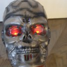 Terminator T-1000 helmet headpiece
