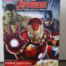 Avengers / Age of Ultron cereal