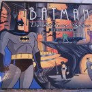 Batman The Animated Series / 3-D Board Game