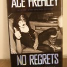 Ace Frehley / No Regrets book