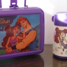 Disney's Hercules lunchbox