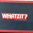 Whatzit ? game