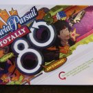 Trivia pursuit / totally 80's