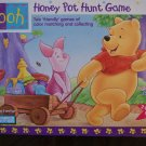 POOH / honey pot hunt game
