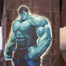 The Incredible HULK tee shirt
