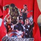 The Avengers tee shirt