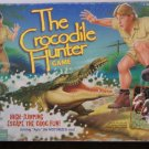 The Croccodile Hunter game