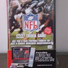 NFL DVD trivia game