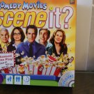 Scene it / comedy movies game