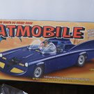 Batmobile model box